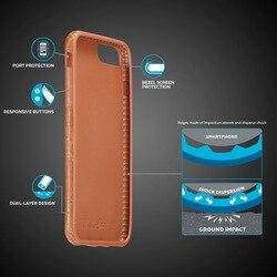 Wallet case iPhone XS zipper case, wallet, plain protective case, multi-functional case 2