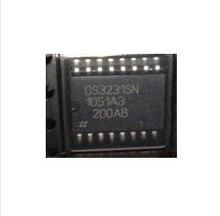 50 шт./лот DS3231 ds3231sn SOP16 часы/синхронизации в реальном времени Часы