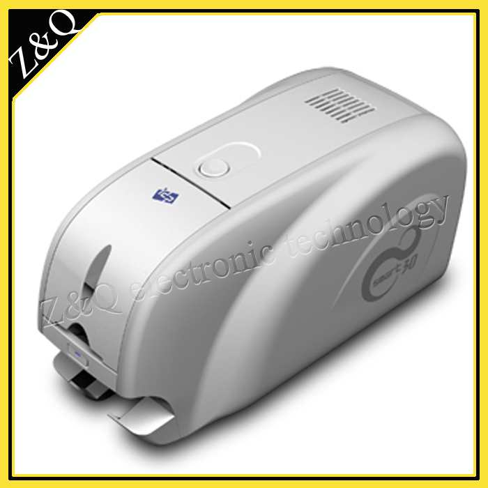 IDP Smart 30S Single-sided ID Card Printer for Access cards or other cards printing