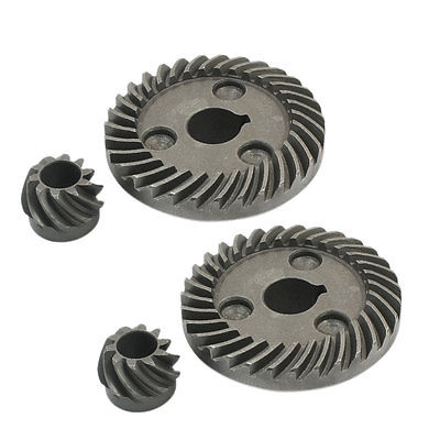 Replacement Spiral Bevel Gear 2 Set for Hitachi 100 Angle Grinder angle grinder spare part spiral bevel gear set for hitachi 180 angle grinder page 3