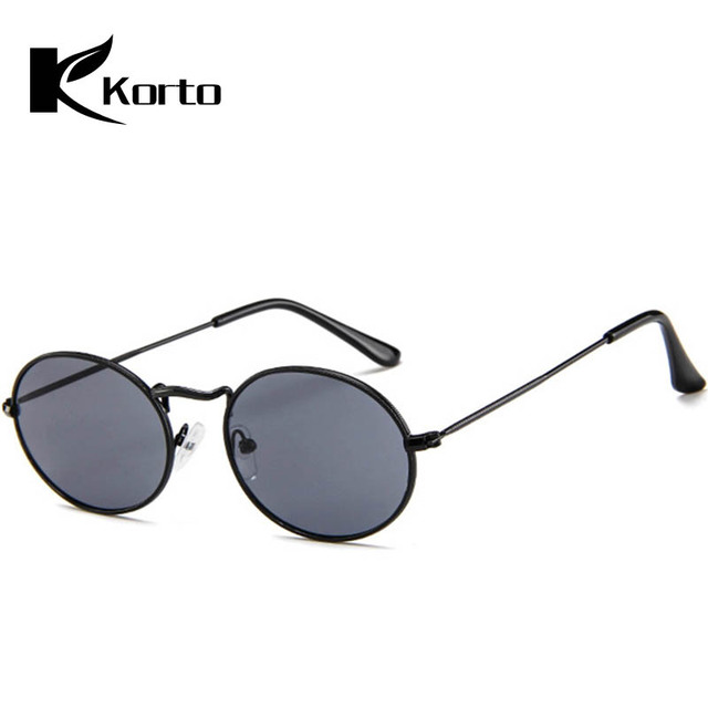 5767be66b7d94 Retro Round Sunglasses Women Men Brand Designer Sun Glasses Female Alloy  Mirror Sunglasses Male Oculos De
