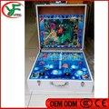 Portable Fishing machine 19 inch mini Fishing machine 2 player Casino game machine slot game machine