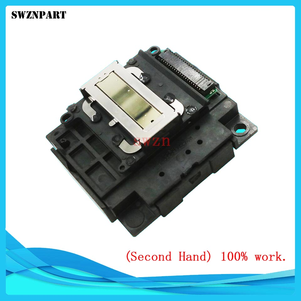 Printhead For Epson L380 L383 L385 L485 L386 L605 L480 XP-245 L850 epson l605
