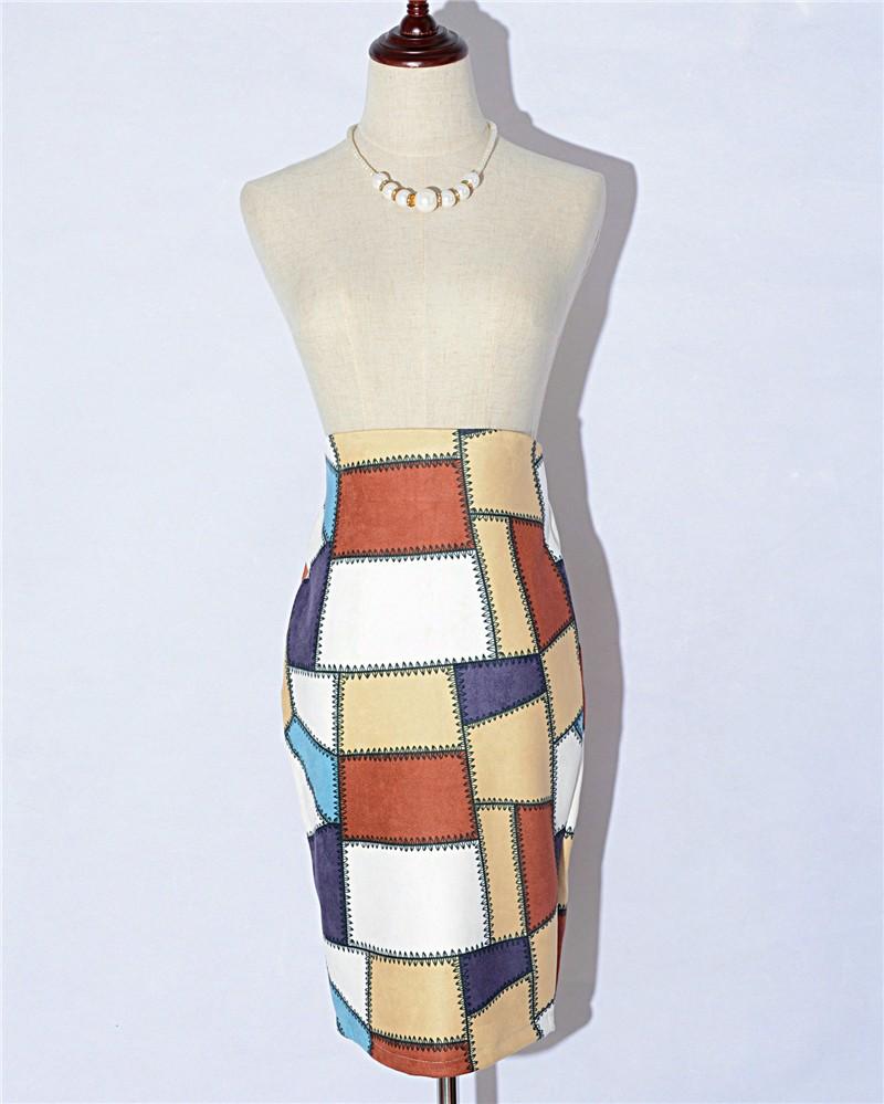 women skirt 05