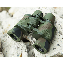 50X50 HD Outdoor Waterproof Military Night Vision Mountaineering Telescopes Binoculars Hiking Armoring Portable Hunting Travel