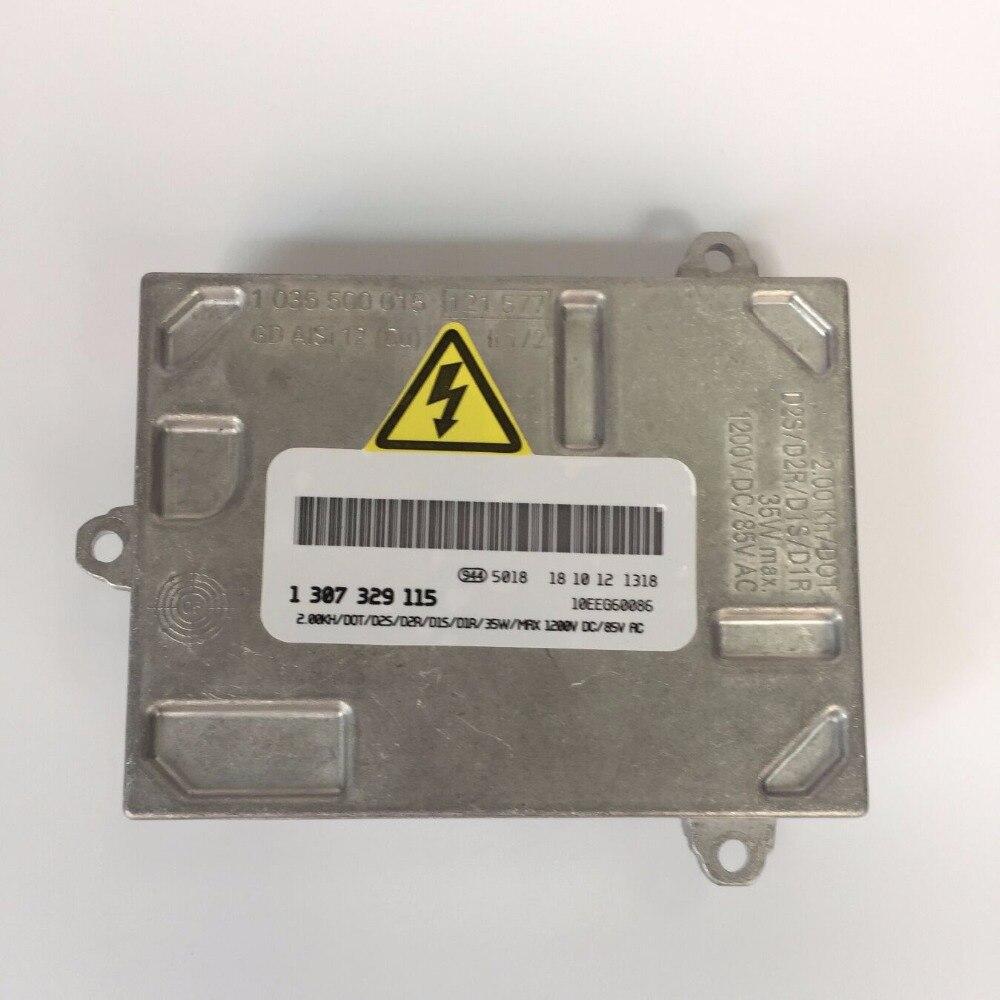 D1S Xenon Ballast HID Headlight Headlamp Control fit Cadillac DTS 1 307 329 115