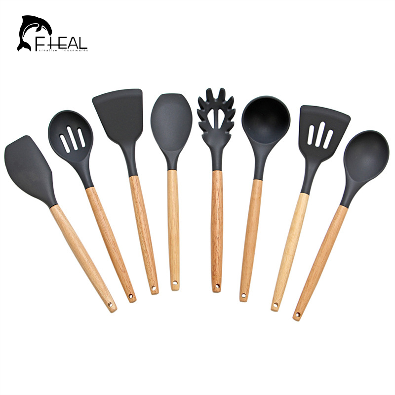 Kitchen Gadgets Stores: Aliexpress.com : Buy FHEAL 1pc Baking Cookware Set