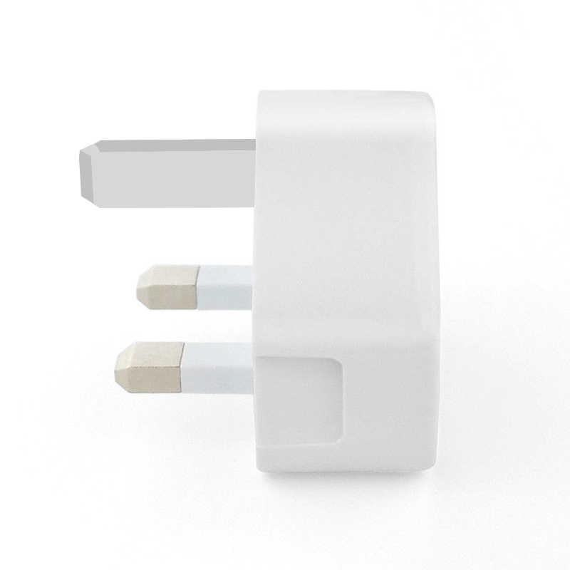 W wielkiej brytanii wtyczka ścienna 3 Pin adapter wtyczki ładowarka z 2/3 porty USB dla iPad tablet z funkcją telefonu JR oferty