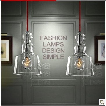 Lampada design moderno e minimalista scandinavo ikea lampadario lampadari in vetro di profumo in - Ikea lampada a sospensione ...