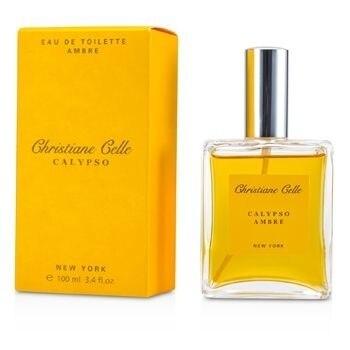 Christiane Celle Calypso 67042 3.4 oz Calypso Ambre Eau De Toilette Spray calypso rose calypso rose far from home 2 x 10 cd