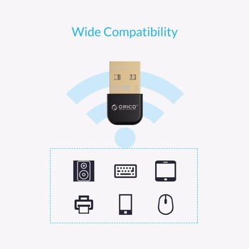 Bluetooth 4.0 USB Micro Adapter Dongle 3