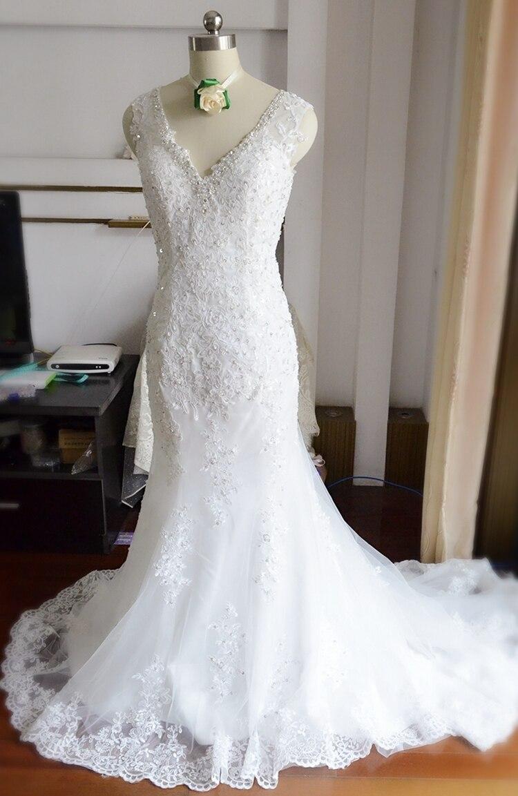 Online Get Cheap Wedding Dress Wang Aliexpress Com Alibaba Group