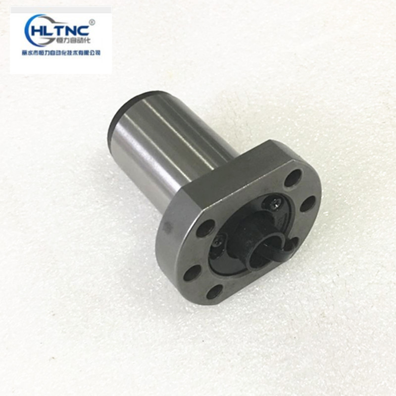 New product Ball Screw Ballnut C7 SFS1205 SFS1210 Single Ballnut For CNC
