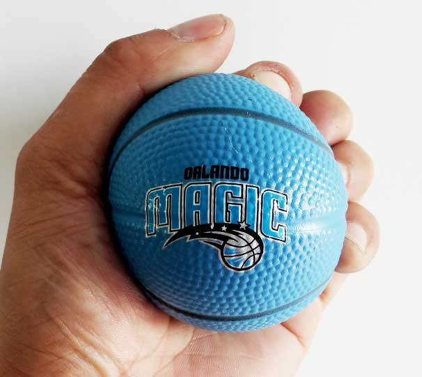 free shipping 6.3cm basketball stress ball,USA team stress toy l,pu children basketball ,basketball squeeze ball