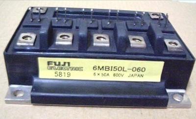 6MBI50L-060 6MBI75L-060 6MBI100L-060 onduleur IGBT module 100A600V