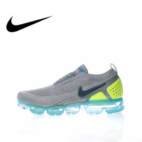 Original Authentic NIKE AIR VAPORMAX 2.0 FK MOC Mens Running Shoes Sneakers Sport Outdoor Good Quality Durable Classic AH7006