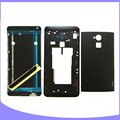 Original for HTC One Max T6 809d 803s 8088 full housing door battery cover back case + middle frame + front plate