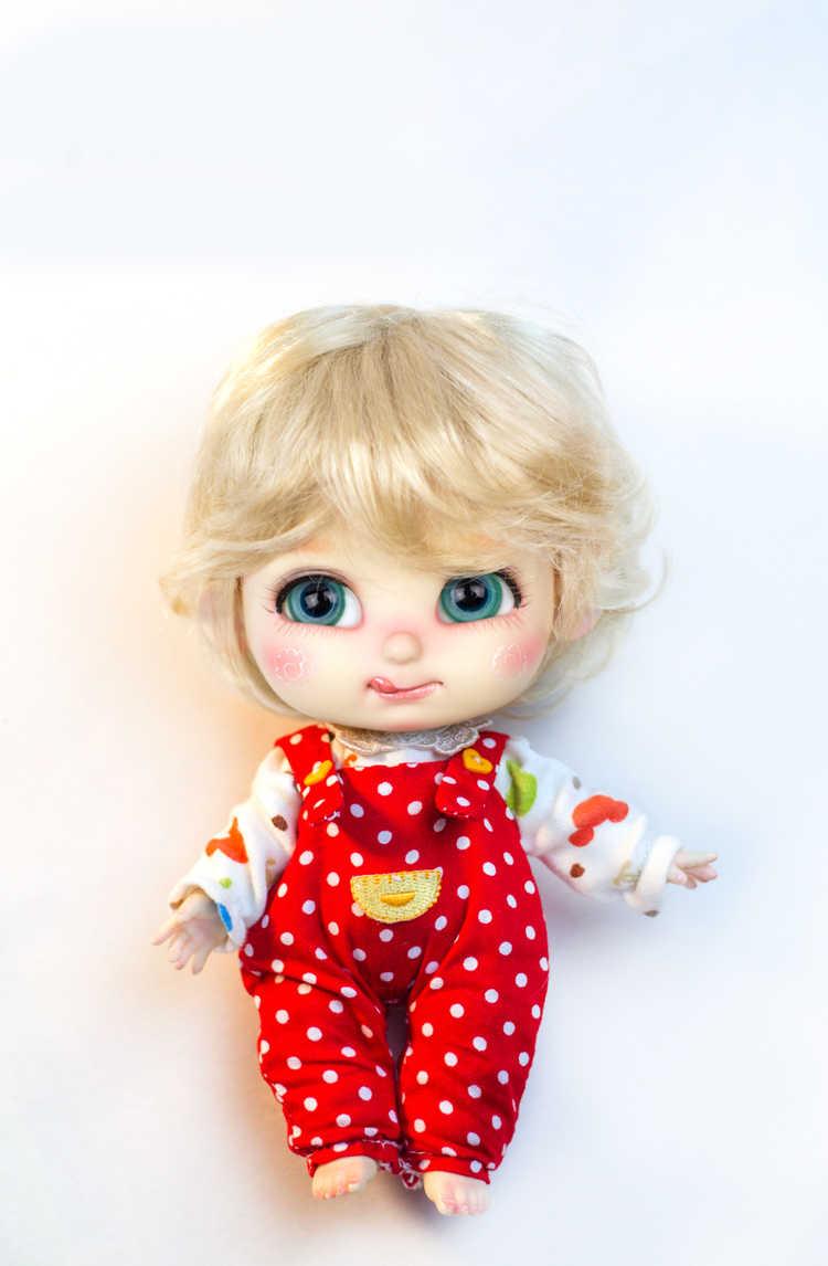 1/8 BJD Bru жадные SD обнаженные куклы, модель тела для девочек и мальчиков, кукла Обнаженная, высокое качество, игрушки в уходе, магазин, фигурки для коллекции, подарок