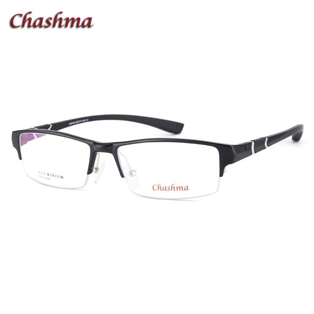 Chashma Brand Designer Quality Aluminum Magnesium Eyewear Frame ...