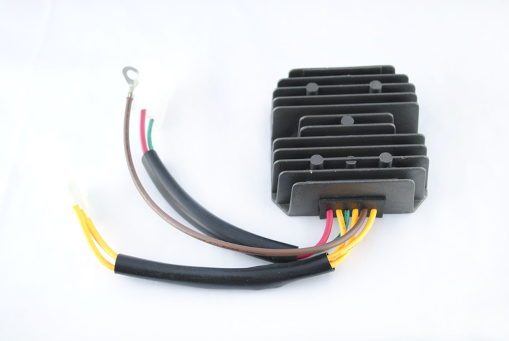 brand new Motorcycle Voltage Regulator Rectifier FOR BMW BMW F650 1997 -2001 98 99 00 brand new motorcycle voltage regulator rectifier for yfm550 grizzly 2011 2012