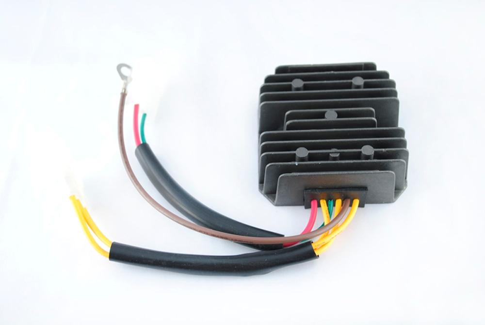 brand new Motorcycle Voltage Regulator Rectifier FOR BMW BMW F650 1997 -2001 98 99 00 brand new motorcycle voltage regulator rectifier for bmw f650st 1997 1998