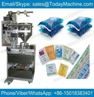 Bag Juice Sachet Pouch Filling And Sealing Machine