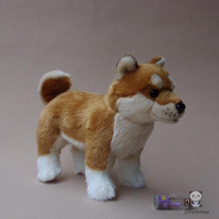 Akita cani Regali per bambini Bambole per IED2H9
