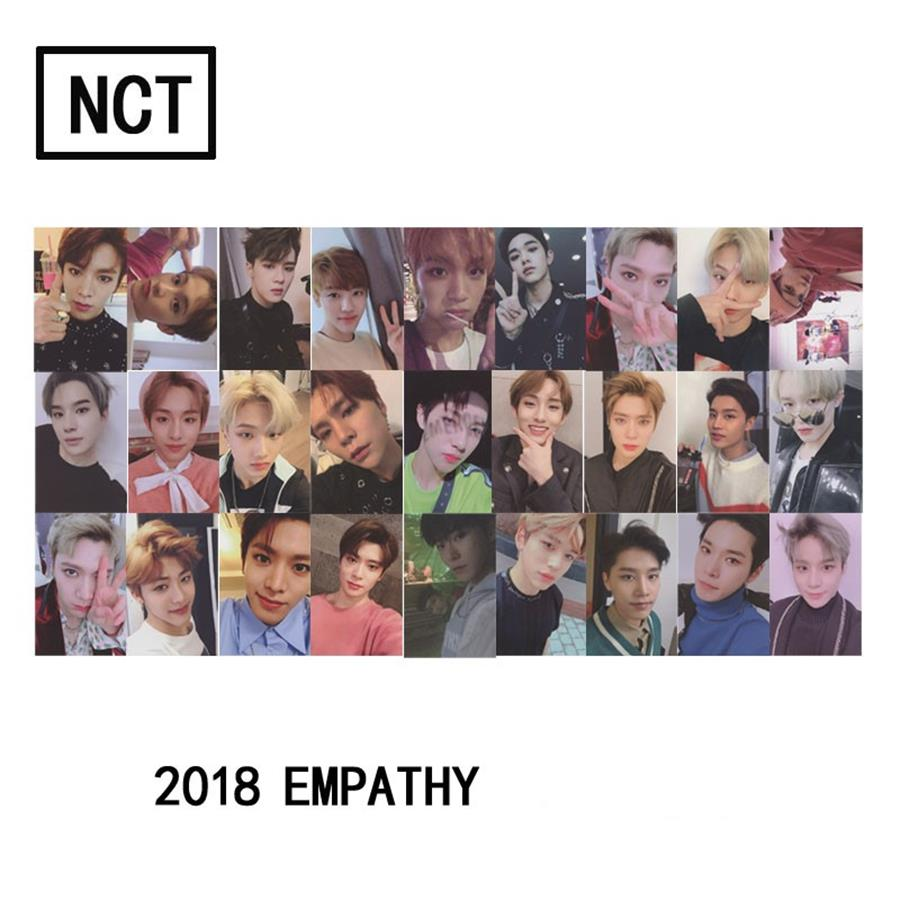 Jewelry & Accessories Clever Kpop Seventeen Mini 5th Album You Make Me Day Photocard Photo Card Pvc Crystal Card Stickers For Bus Student Card My043 Year-End Bargain Sale