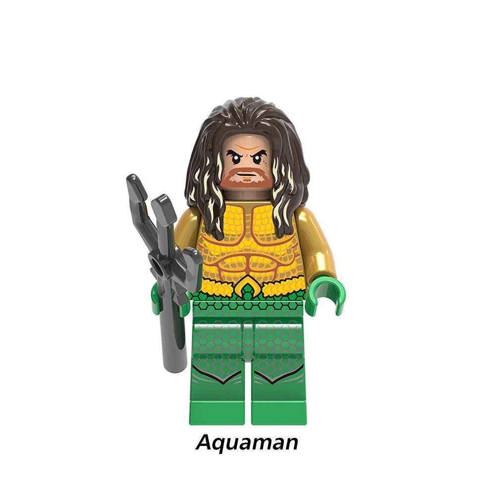 Legoly Marvels мстители Супер Герои Капитан романы Человек-паук Железный человек Тор Халк Мини фигурки кирпича игрушки для детей Legoes