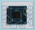 Минимальная плата разработки системы MC9S12XS128MAL, умная Автомобильная материнская плата 112 pin V2.1
