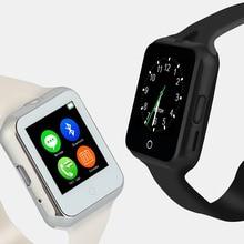 2016 Caliente D3 C88 Bluetooth Reloj Inteligente para los niños chico chica Teléfono Android soporte SIM/TF Niños Del ritmo Cardíaco reloj de pulsera