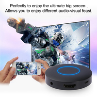 2017 Brand New HD AV Output Q1 Mirroring Dongle Wifi Display Receiver HDMI Android TV Stick