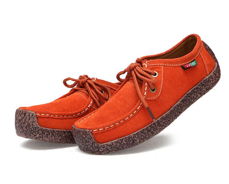 HX 8006 (21) 2018 Spring Autumn Shoes Woman