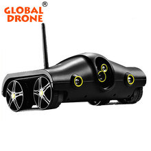 Remote Control Toys Rc Camera For Boys Toys Radio Spy Mini Cars Toy Tank Night Vision Camera Video Network Remote Contorl Car