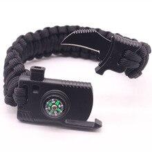 Bracelet Multi Tool Paracord
