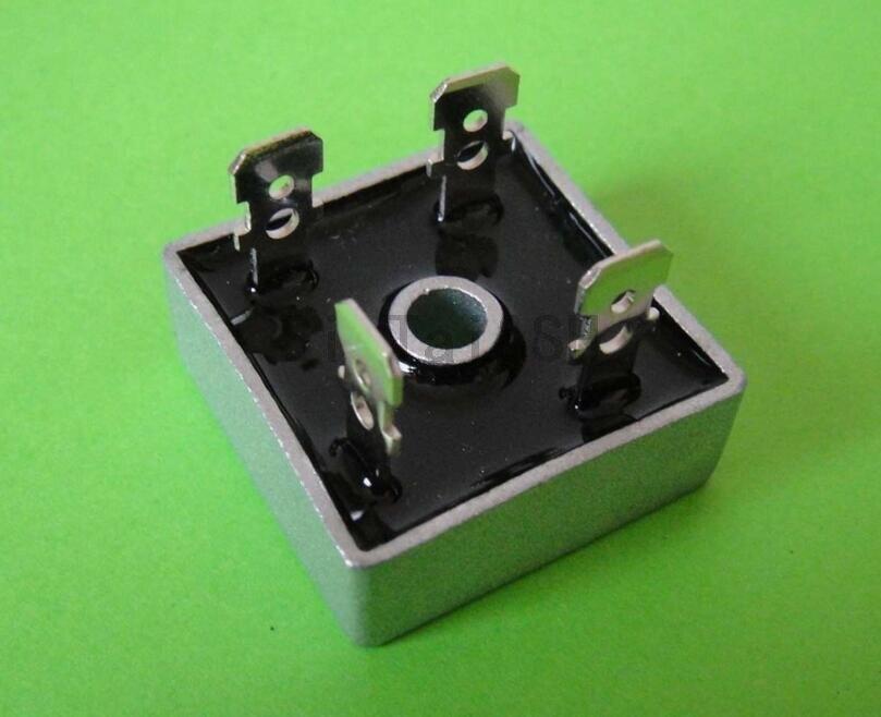 Оригинальный диодный мостовой выпрямитель KBPC3510 35A 1000V 2 шт./лот        АлиЭкспресс