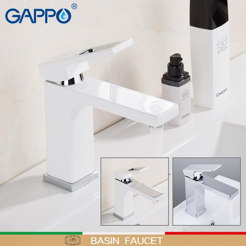 GAPPO <b>Basin Faucet</b> chrome wash <b>basin sink faucets bathroom</b> ...