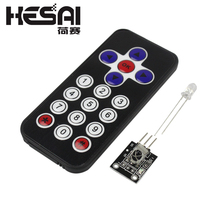 Smart Electronics Infrared IR Wireless Remote Control Module