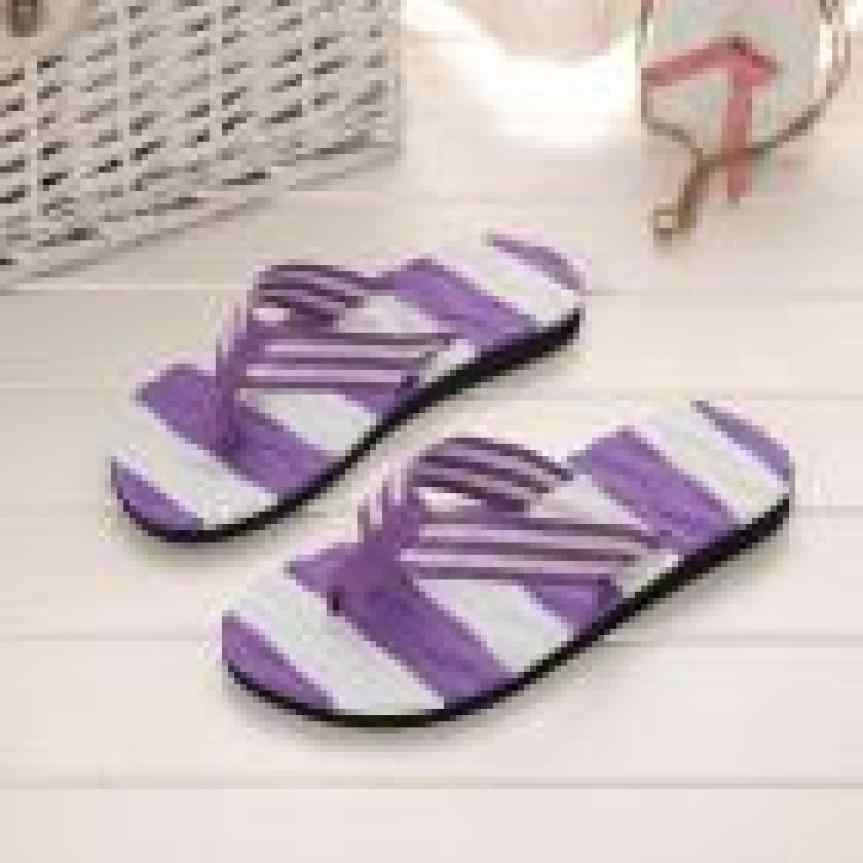 2018 г., женские летние сандалии шлепанцы для дома и улицы пляжная обувь Новая удобная летняя мягкая прогулочная обувь scarpe donna