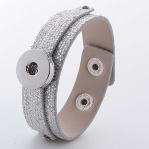 Bling Bling PU leather 266 Cha