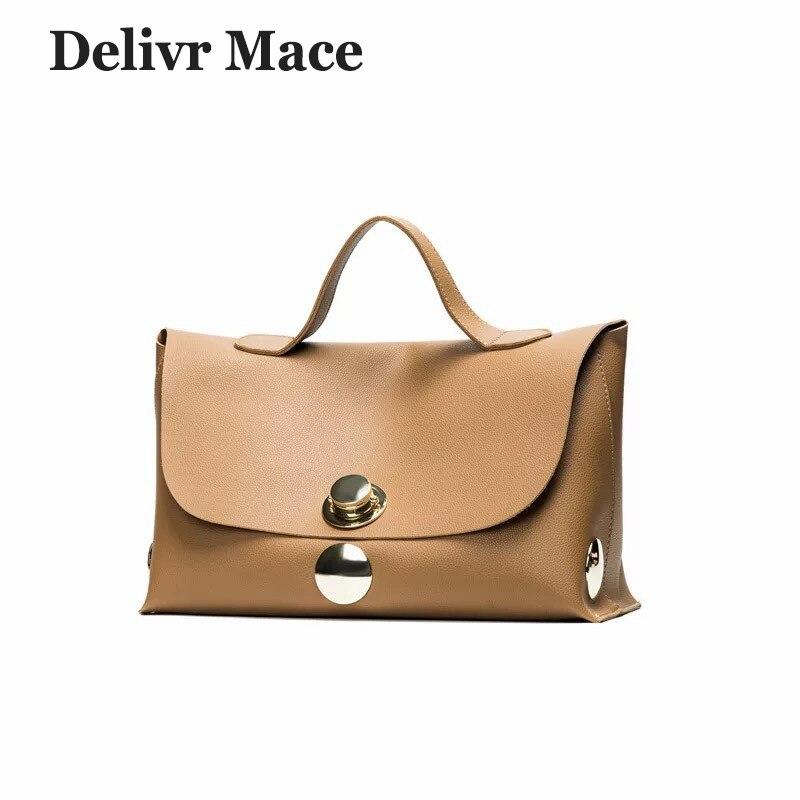 luxury Handbags Women Bags Designer Waist Bag Large Women's Handbags Totes Shoulder Bags  Leather Female Messenger School Bags