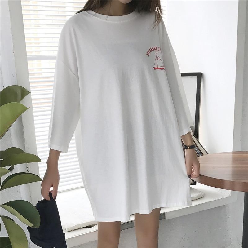 Mlilian T Shirts for Women,Womens Autumn Long Sleeve Hoodie Sweatshirt Letters Hooded Pullover Tops Blouse