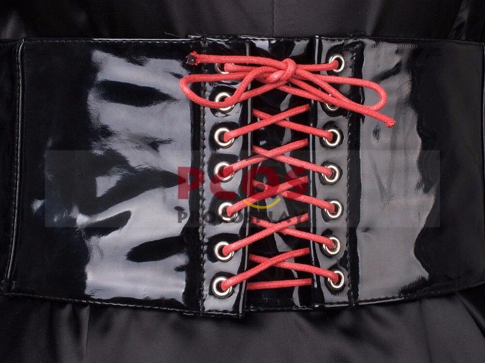 Mejor precio ~ RWBY RWBY-Red Trailer Ruby Rose Cosplay - Disfraces - foto 6
