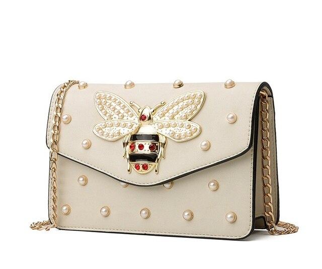 a51e87635e Shoptagr | New Fashion Women Handbags Messenger Bag New Brand ...