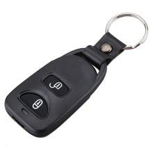 Car Key Case fit for 2 Buttons Remote Control HYUNDAI Tucson C46b Durable Car Key Car Styling Car Accessories