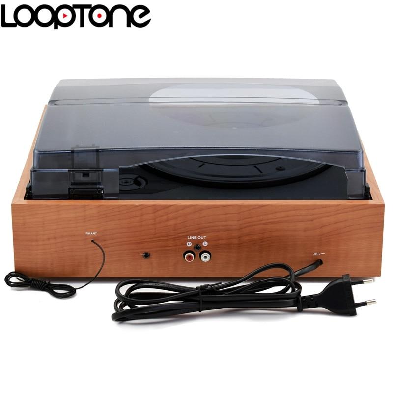LoopTone - ポータブルオーディオとビデオ - 写真 5