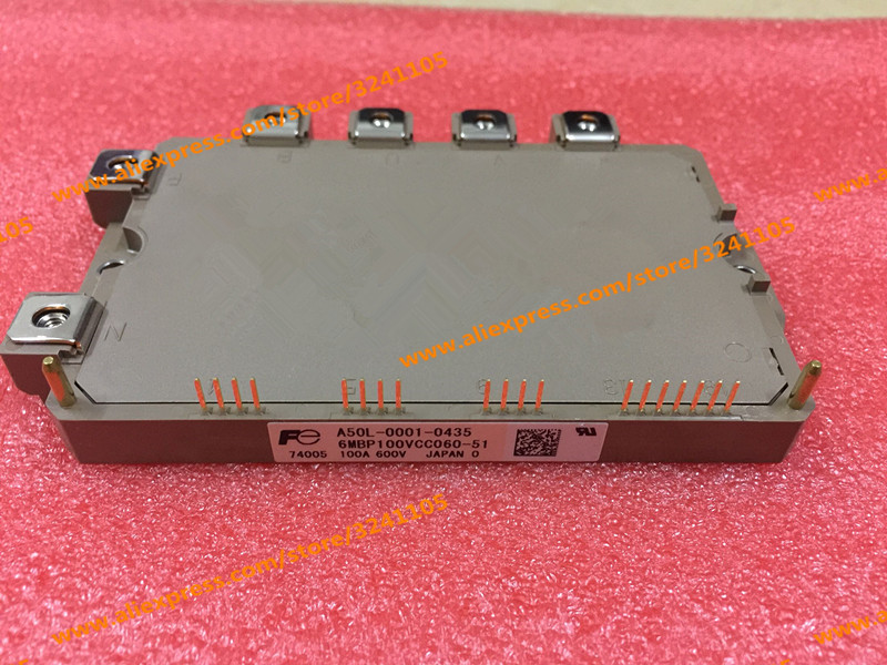 Free Shipping New And Original   6MBP100VCA060-51 6MBP100VCC060-51 Module