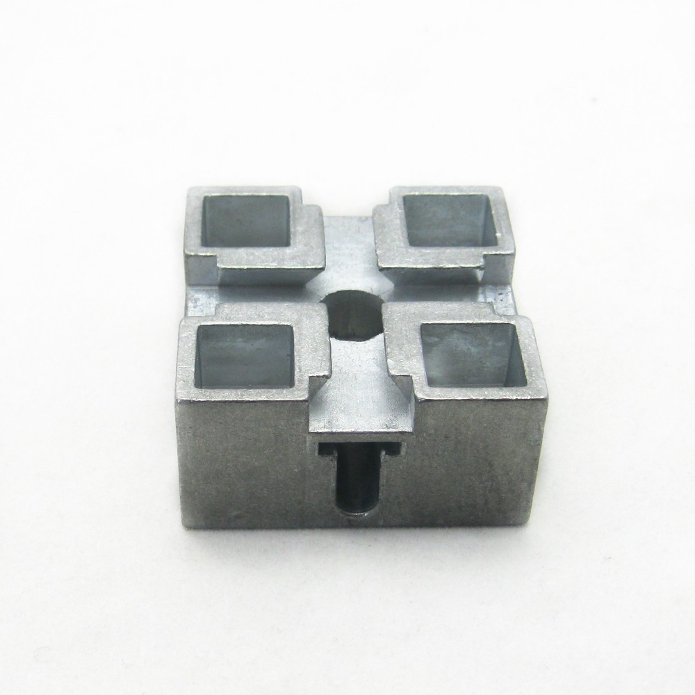 Free Shipping Z030M Metal Intermediate Piece Central Block Zhouyu The First Tool Mini Machine Accessory