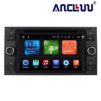 2 Din 7 Inch In Dash Android 5 1 Car DVD Player GPS Stereo Navigation For