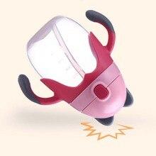 300ml Baby Milk Feeding Bottle Safe Infant